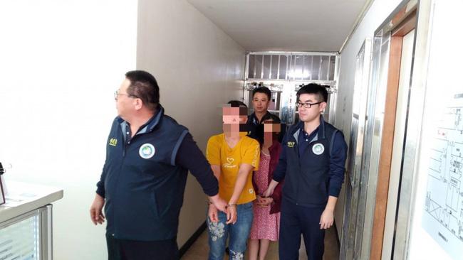 Đài Loan bắt được 14 du khách Việt bỏ trốn, 1 cô gái Việt bị nghi xuất hiện ở nhà thổ-1