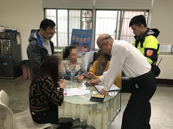 Đài Loan bắt được 14 du khách Việt bỏ trốn, 1 cô gái Việt bị nghi xuất hiện ở nhà thổ-2