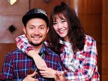 Đây là lý do khiến Hari Won hỏi thăm Tiến Đạt trên trang cá nhân sau 3 năm chia tay