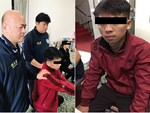 Cảnh sát Đài Loan mai phục bắt người, triệt phá 1 đường dây người Việt lừa đảo người Việt-7