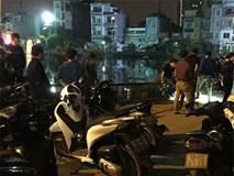 Vụ giang hồ đất Cảng hỗn chiến trước cửa quán bar:
