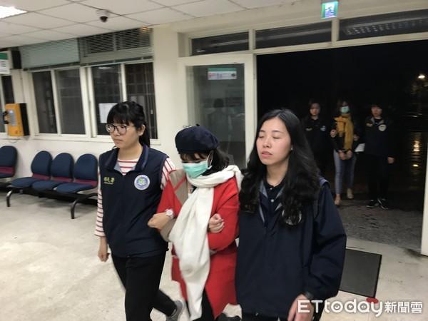 Cảnh sát Đài Loan mai phục bắt người, triệt phá 1 đường dây người Việt lừa đảo người Việt-3