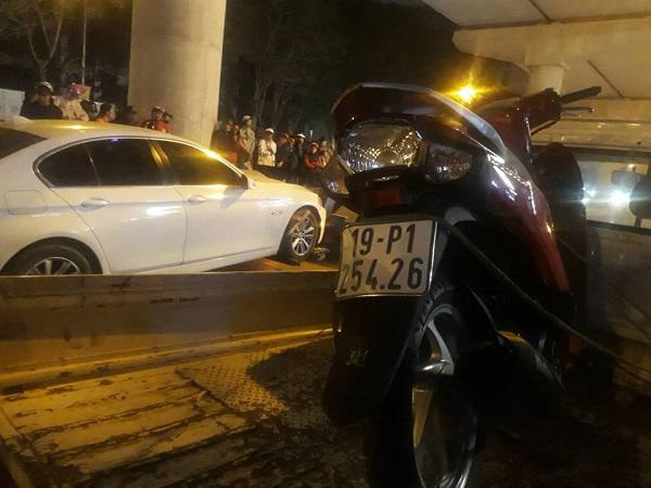 """Cô gái chết thảm sau va chạm với xe BMW: Chỉ 5 giây cô ấy đã không còn nguyên vẹn""""-2"""