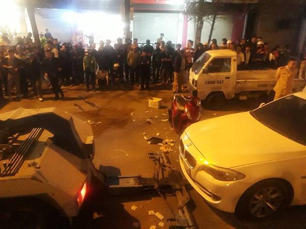 """Cô gái chết thảm sau va chạm với xe BMW: Chỉ 5 giây cô ấy đã không còn nguyên vẹn""""-3"""