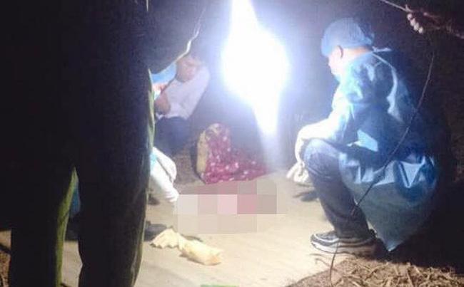 Vụ em bé sơ sinh tử vong ở Sơn La: Người mẹ bỏ con vào bọc nylon để sau nhà rồi lên giường ngủ tiếp-1