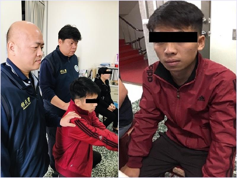 Việt Nam yêu cầu Đài Loan đảm bảo an toàn, danh dự cá nhân của những người bị tạm giữ-1