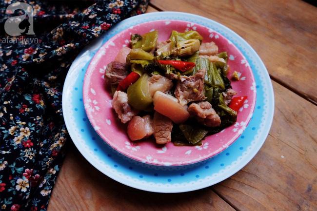 Đảm bảo nồi cơm nhà bạn hết bay nếu nấu món thịt kho kiểu này-5