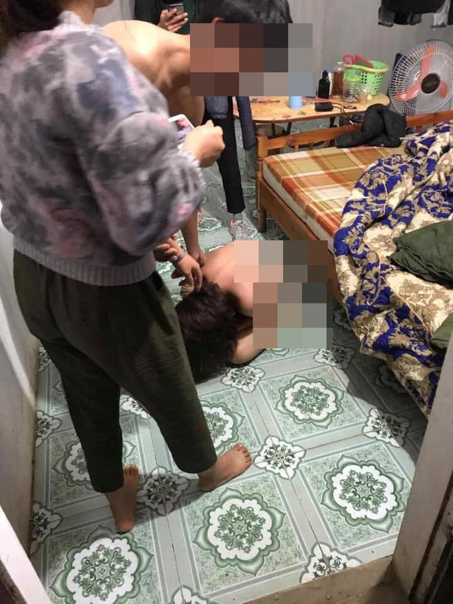 Vợ bắt quả tang chồng ngủ với bồ tại nhà - vụ việc nóng trên mạng xã hội tối thứ 6-1