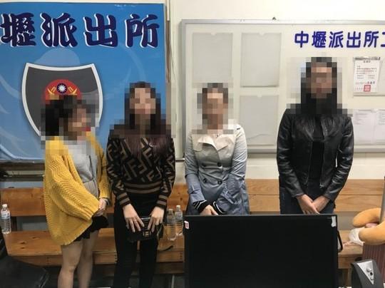 Vụ 152 khách Việt nghi bỏ trốn: Lộ diện hai nhân vật bí ẩn ký hợp đồng làm thủ tục visa cho đoàn khách đi Đài Loan-1