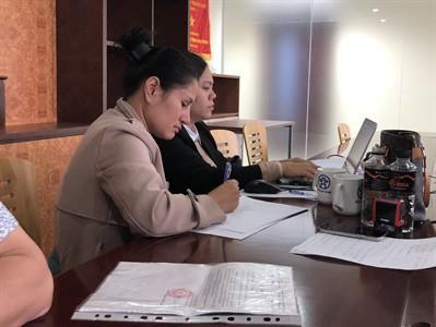 Vụ 152 khách Việt nghi bỏ trốn: Lộ diện hai nhân vật bí ẩn ký hợp đồng làm thủ tục visa cho đoàn khách đi Đài Loan-3