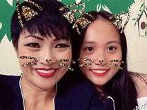 Con gái đen nhẻm, mũm mĩm của ca sĩ Phương Thanh ngày nào giờ trổ mã phổng phao, xinh xắn ở tuổi 13