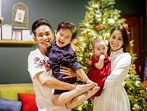 Bộ ảnh cận mặt dễ thương của con gái nhỏ nhà Khánh Thi - Phan Hiển