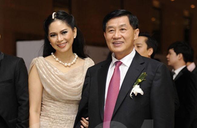 Những cặp vợ chồng doanh nhân quyền lực nhất Việt Nam-3