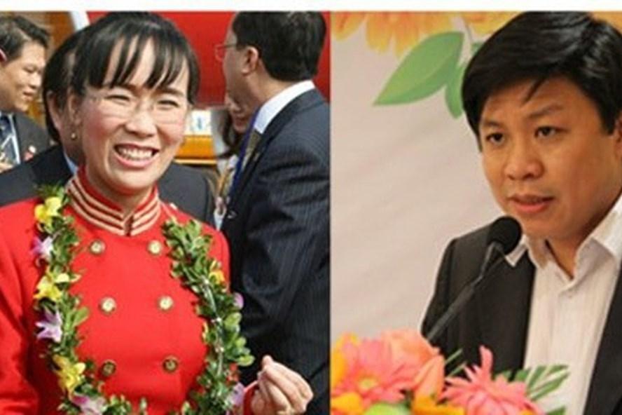 Những cặp vợ chồng doanh nhân quyền lực nhất Việt Nam-2