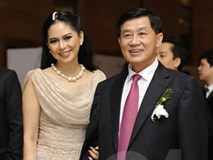 Những cặp vợ chồng doanh nhân quyền lực nhất Việt Nam