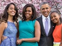 Luôn được mệnh danh là ông bố vĩ đại, Barack Obama chia sẻ bí quyết dạy con cực kỳ thú vị: Người làm cha nhất định phải tham khảo!