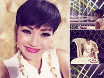 Vừa đăng tải thông tin đám cưới, Phương Thanh đã bị fan hâm mộ
