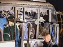 Nửa đêm giật mình nhận hung tin vợ chồng chị gái gặp nạn ở Ai Cập