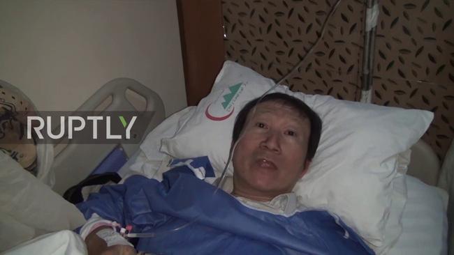 Những hình ảnh đầu tiên về nạn nhân người Việt sau vụ đánh bom khiến hàng chục người thương vong ở Ai Cập-3