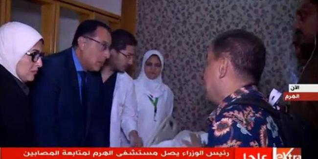 Những hình ảnh đầu tiên về nạn nhân người Việt sau vụ đánh bom khiến hàng chục người thương vong ở Ai Cập-4