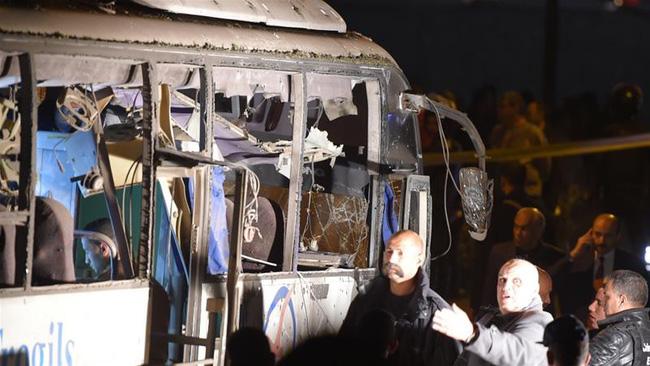 Những hình ảnh đầu tiên về nạn nhân người Việt sau vụ đánh bom khiến hàng chục người thương vong ở Ai Cập-6