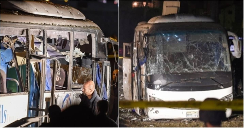 Em trai nạn nhân bị đánh bom ở Ai Cập: Bay trong đêm để đưa thi thể chị về-2