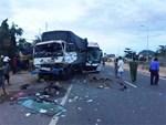 25 người chết vì tai nạn giao thông trong ngày thứ 2 nghỉ Tết dương lịch-2