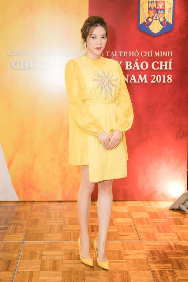 Cuộc chiến váy áo showbiz thêm căng thẳng khi HHen Niê liên tục đụng độ với loạt mỹ nhân-11