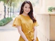 Hơn một năm công khai mối quan hệ với Phan Thành, Primmy Trương không còn đăng ảnh tình tứ, nhan sắc ngày càng mặn mà