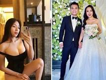 Cuộc sống của DJ nóng bỏng sau khi trở thành vợ của Khắc Việt
