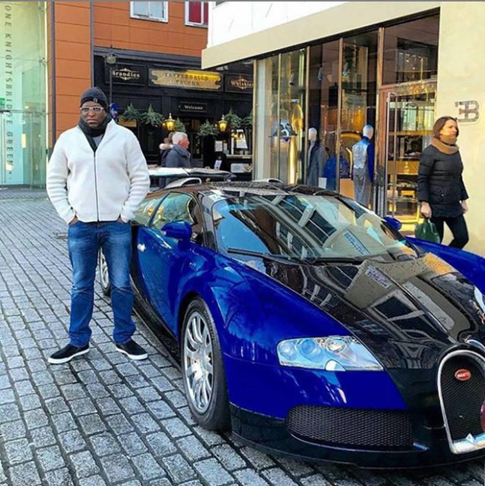 Con nhà giàu ở châu lục nghèo nhất thế giới tiêu tiền như thế nào?-11