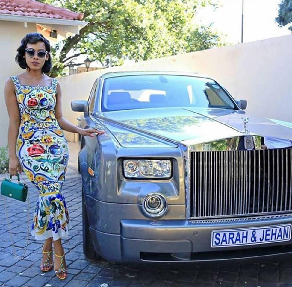 Con nhà giàu ở châu lục nghèo nhất thế giới tiêu tiền như thế nào?-7