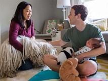 8 bí quyết dạy con của gia đình ông chủ Facebook khiến cả thế giới ngưỡng mộ
