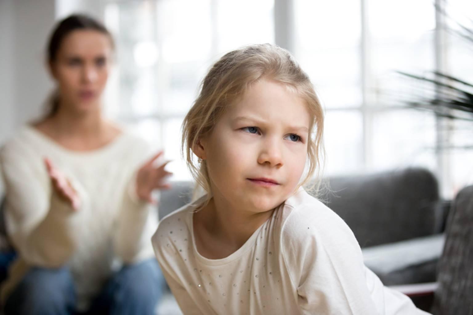 7 cách để bố mẹ hạ hỏa trước khi trừng phạt trẻ | Tin tức Online