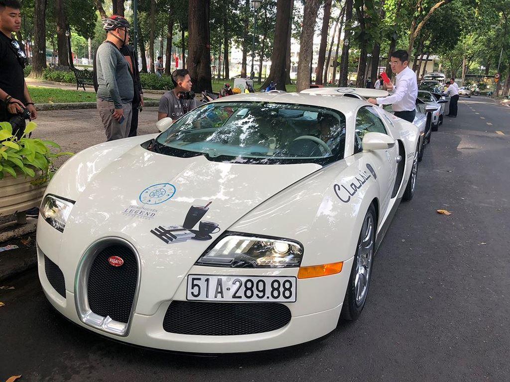 Những đại gia chi triệu đô chơi siêu xe ở Việt Nam-7
