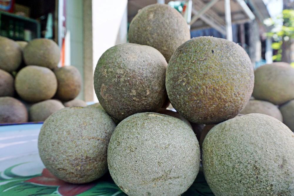 Đặc sản Trà Vinh: loại quả xấu từ ngoài vào trong nhưng mang làm nước uống thì ngon hết ý-2