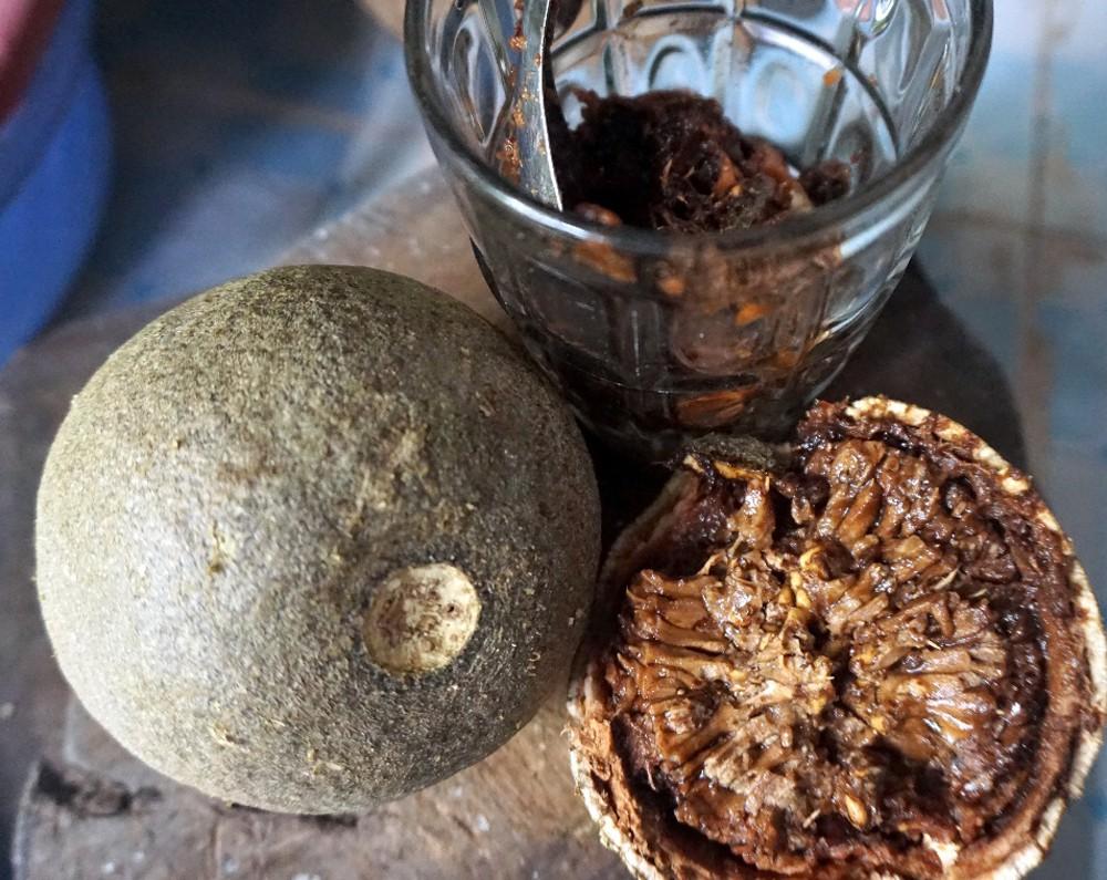 Đặc sản Trà Vinh: loại quả xấu từ ngoài vào trong nhưng mang làm nước uống thì ngon hết ý-4