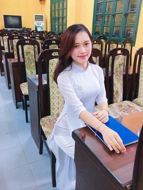 3 cô giáo 9x xinh đẹp, nhan sắc như hotgirl gây sốt cộng đồng mạng năm 2018-6
