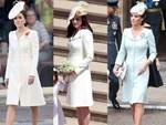"""Diện toàn đồ xa xỉ, doanh nhân Thủy Tiên đụng hàng ngay với công nương Kate Middleton mà độ chất"""" chẳng hề kém cạnh-7"""