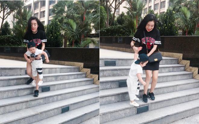 Không phải khi khoe thân, đây mới là khoảnh khắc Elly Trần khiến nhiều người ngưỡng mộ-14