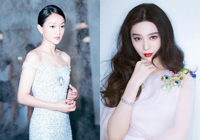 Thiếu gia ngông cuồng bậc nhất Bắc Kinh: Vừa xấu vừa thấp nhưng bạn gái toàn sao hạng A-5