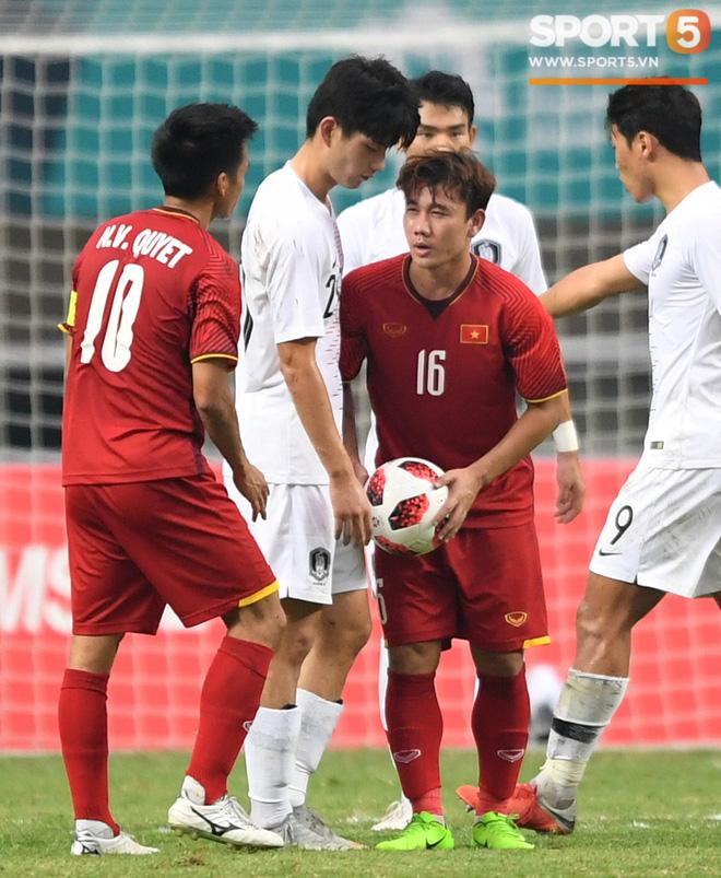Hành trình kỳ diệu của bóng đá Việt Nam trong năm 2018 qua ảnh-9