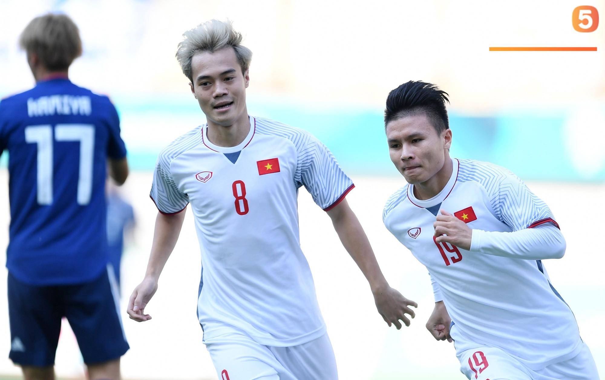 Hành trình kỳ diệu của bóng đá Việt Nam trong năm 2018 qua ảnh-4
