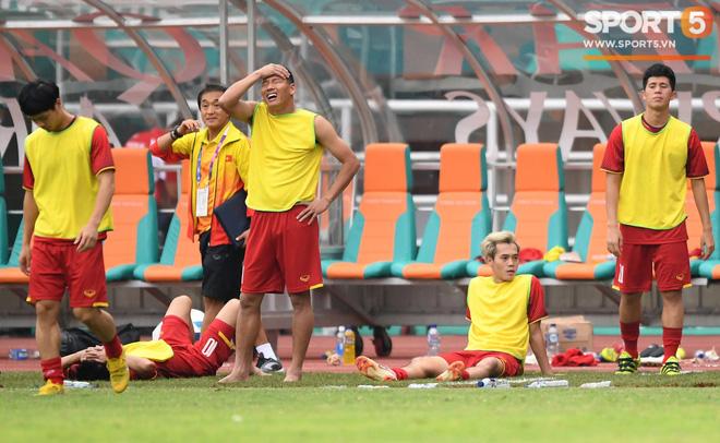 Hành trình kỳ diệu của bóng đá Việt Nam trong năm 2018 qua ảnh-11