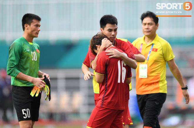 Hành trình kỳ diệu của bóng đá Việt Nam trong năm 2018 qua ảnh-10