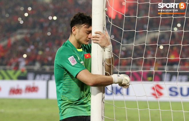 Hành trình kỳ diệu của bóng đá Việt Nam trong năm 2018 qua ảnh-27