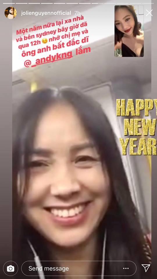 Tiệc chào năm mới của Rich Việt: Dẫn đầu về độ sang chảnh vẫn là hội em chồng Hà Tăng!-13