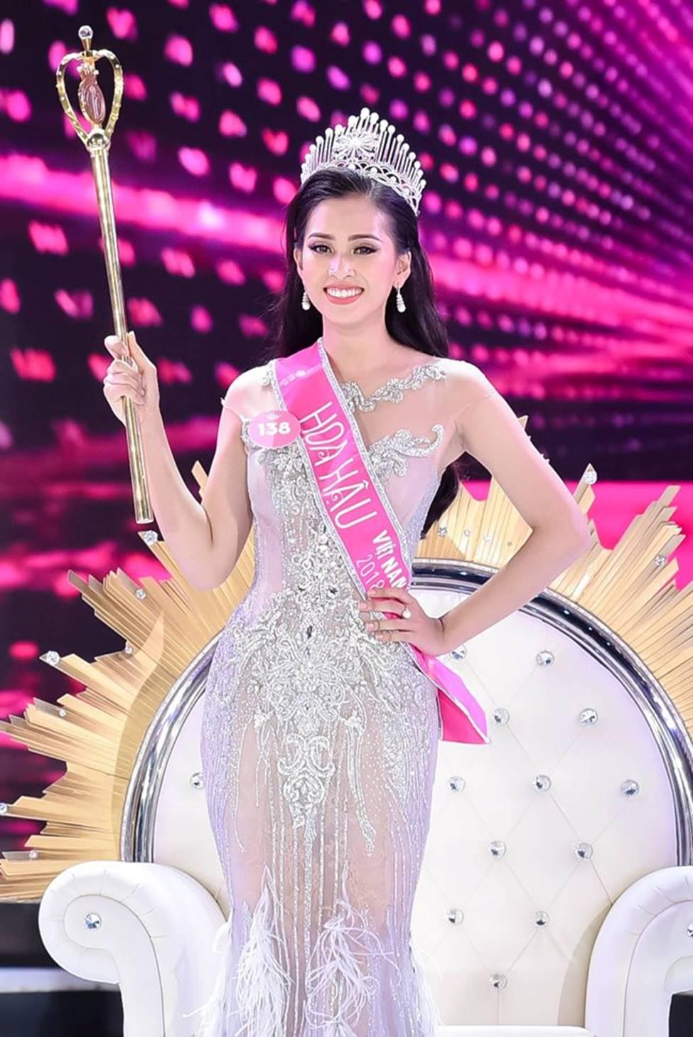 Chào 2019: Mai Phương Thúy lấy chồng, Phương Khánh - HHen Niê thì chưa-5
