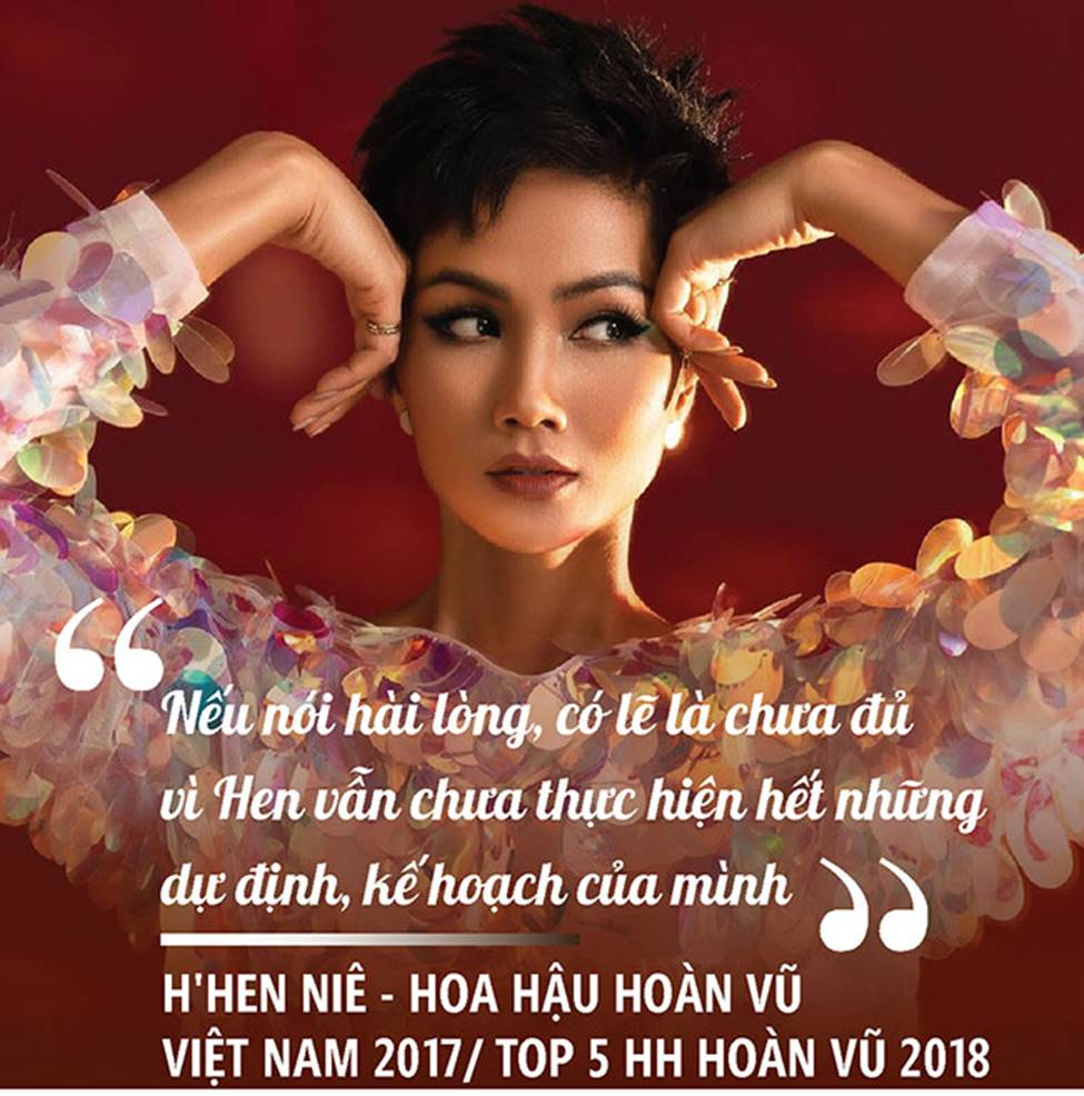 Chào 2019: Mai Phương Thúy lấy chồng, Phương Khánh - HHen Niê thì chưa-9