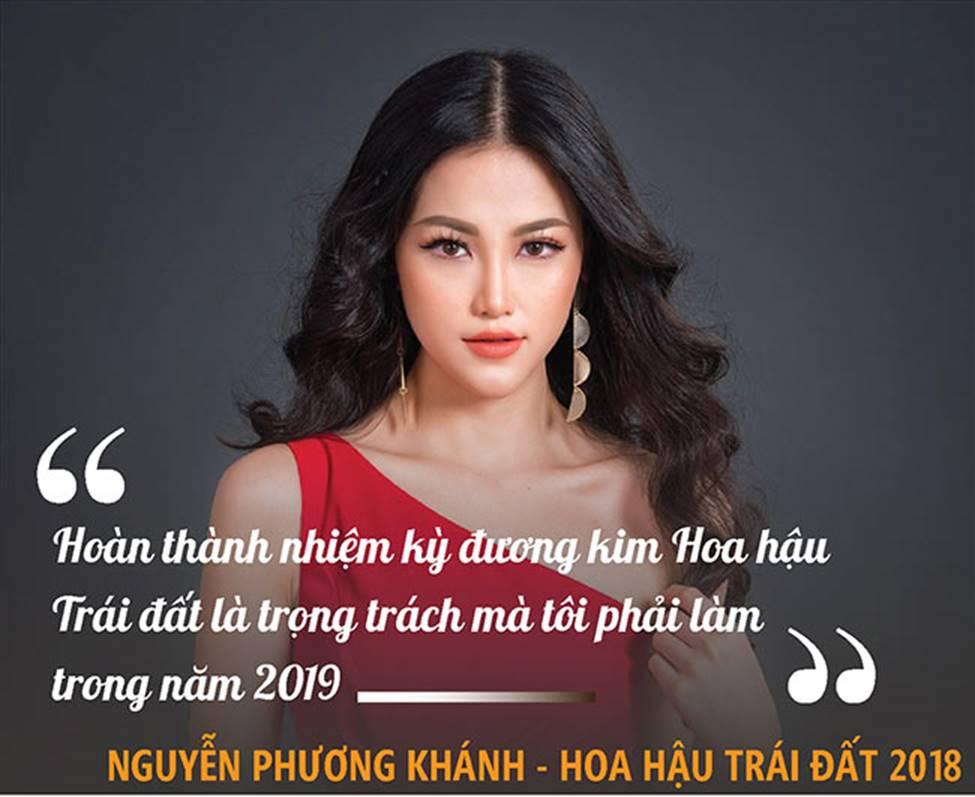 Chào 2019: Mai Phương Thúy lấy chồng, Phương Khánh - HHen Niê thì chưa-13